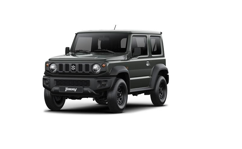 GA 4WD 3D 1462p MT